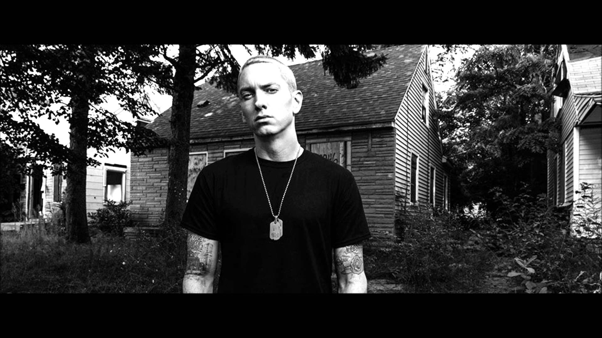 Eminem HD 2 Rap Wallpapers 1920x1080