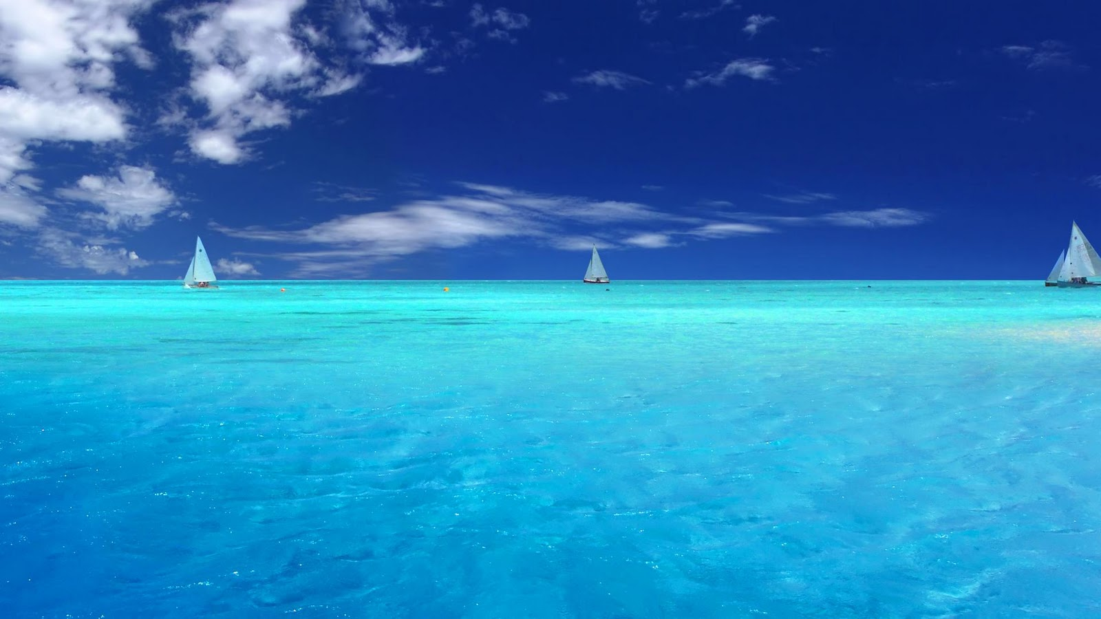 Best Desktop HD Wallpaper   Ocean Wallpapers 1600x900
