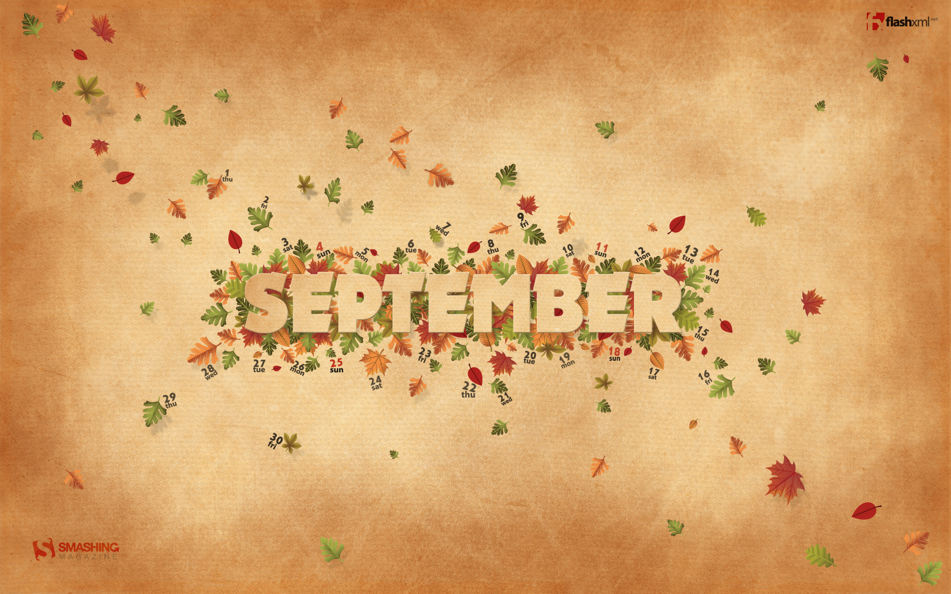 September Bliss Wallpapers HD Wallpapers 1920x1200