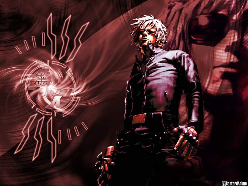 Free Download King Of Fighters Wallpapers Fantastic King Of