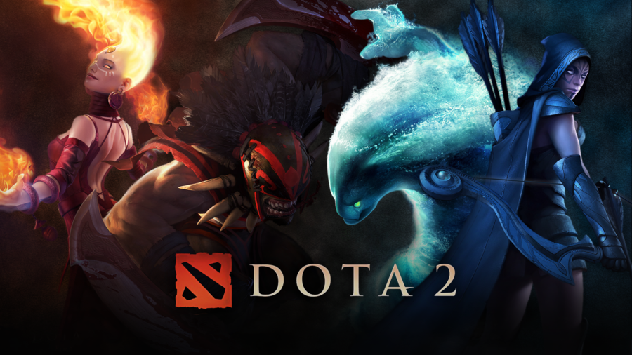 DOTA 2 Wallpaper 1 by thecodeofhonour 900x506