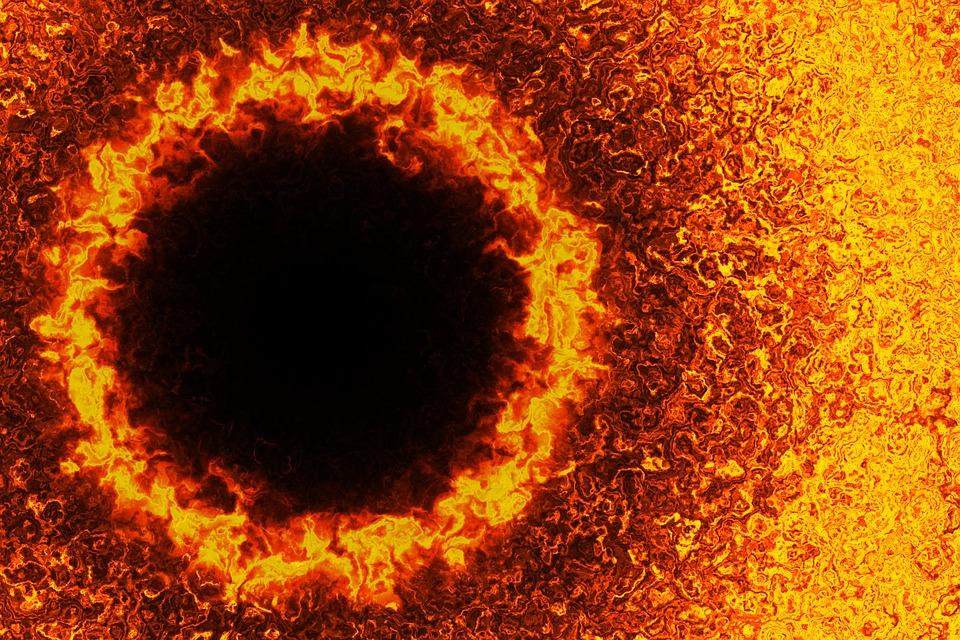 Background Fire Explosion   image on Pixabay 960x640