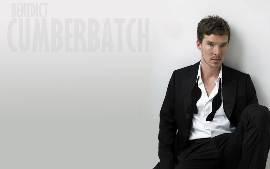 Benedict Cumberbatch Wallpaper Hd: Benedict Cumberbatch Sherlock Wallpaper