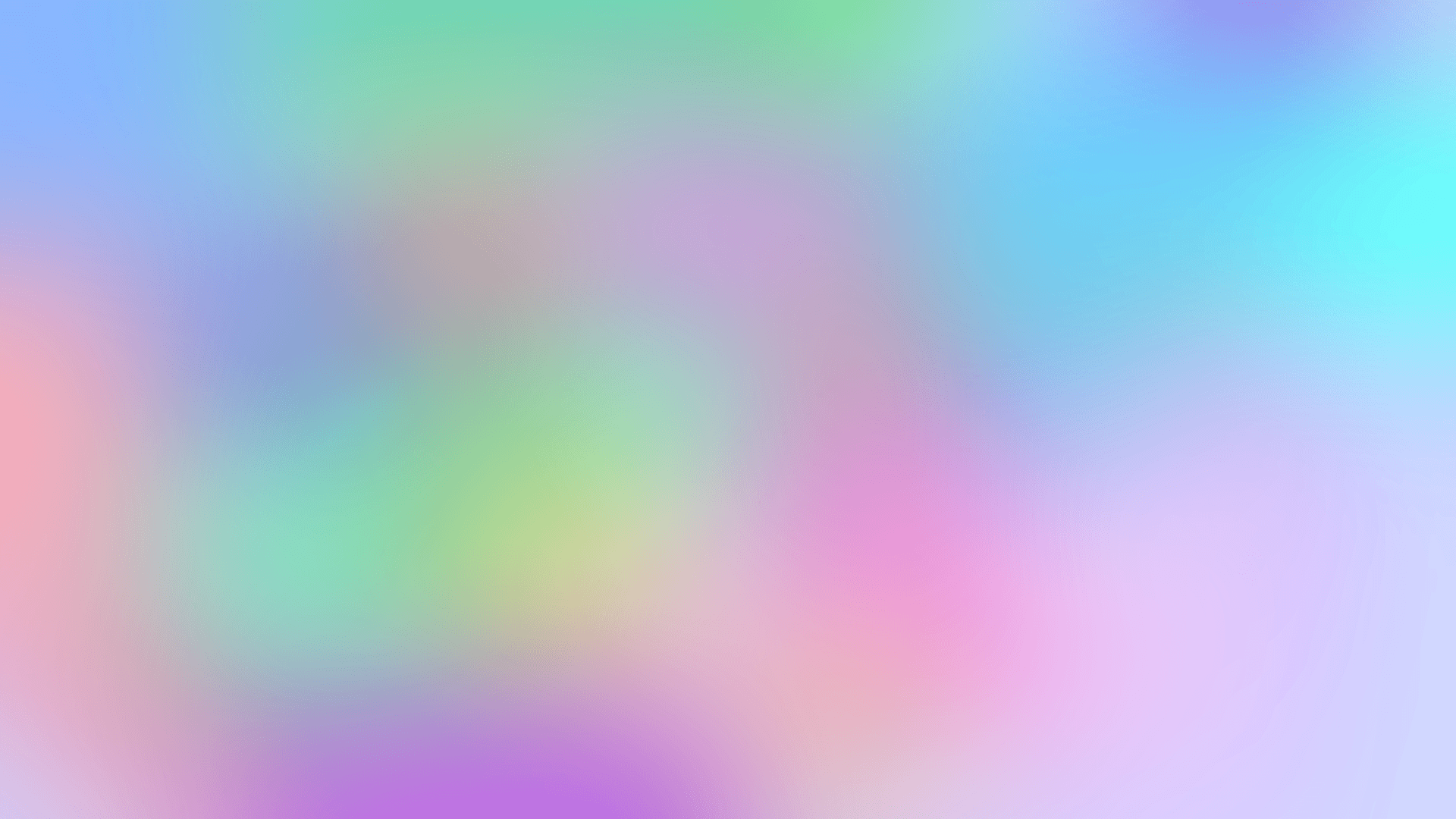 Pastel Colors Wallpapers 1920x1080