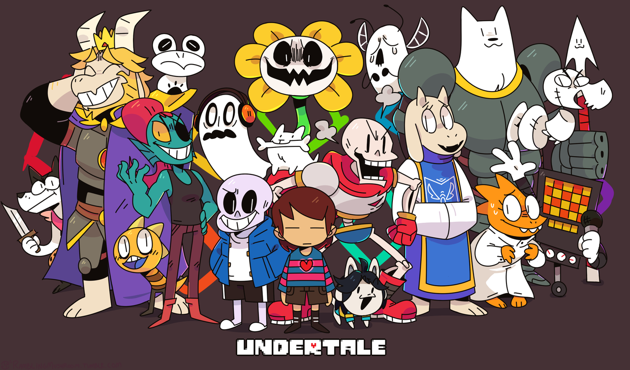 Undertale Sans Wallpapers - WallpaperSafari