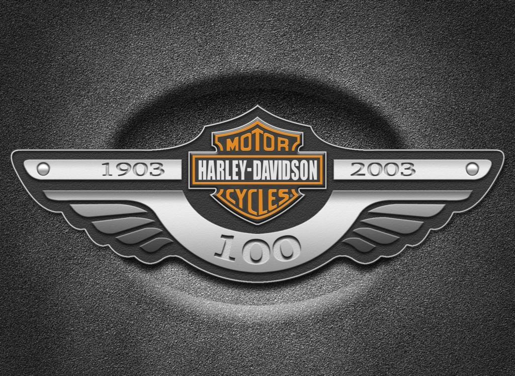 Harley Davidson Logo Sign Wallpapers Harley Davidson Logo Desktop 1024x747