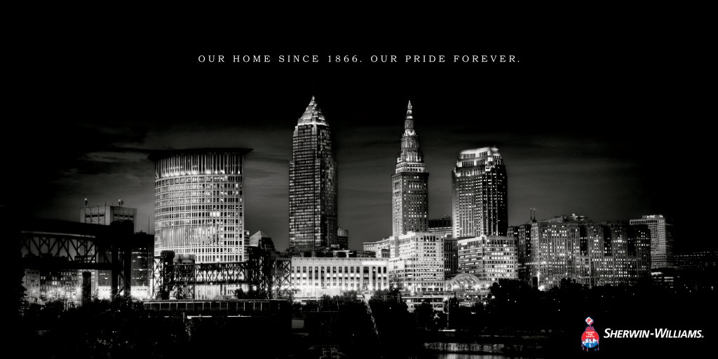downtown cleveland ohio wallpaper - photo #31