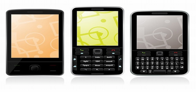 most common cell phone wallpaper sizes 640x300