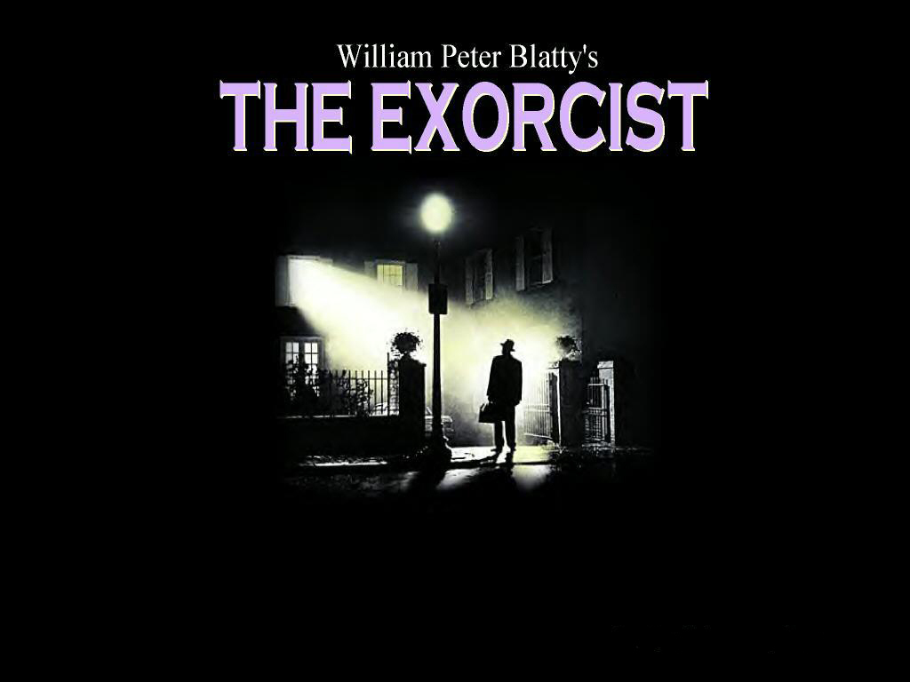 Exorcist   The Exorcist Wallpaper 2824273 1024x768