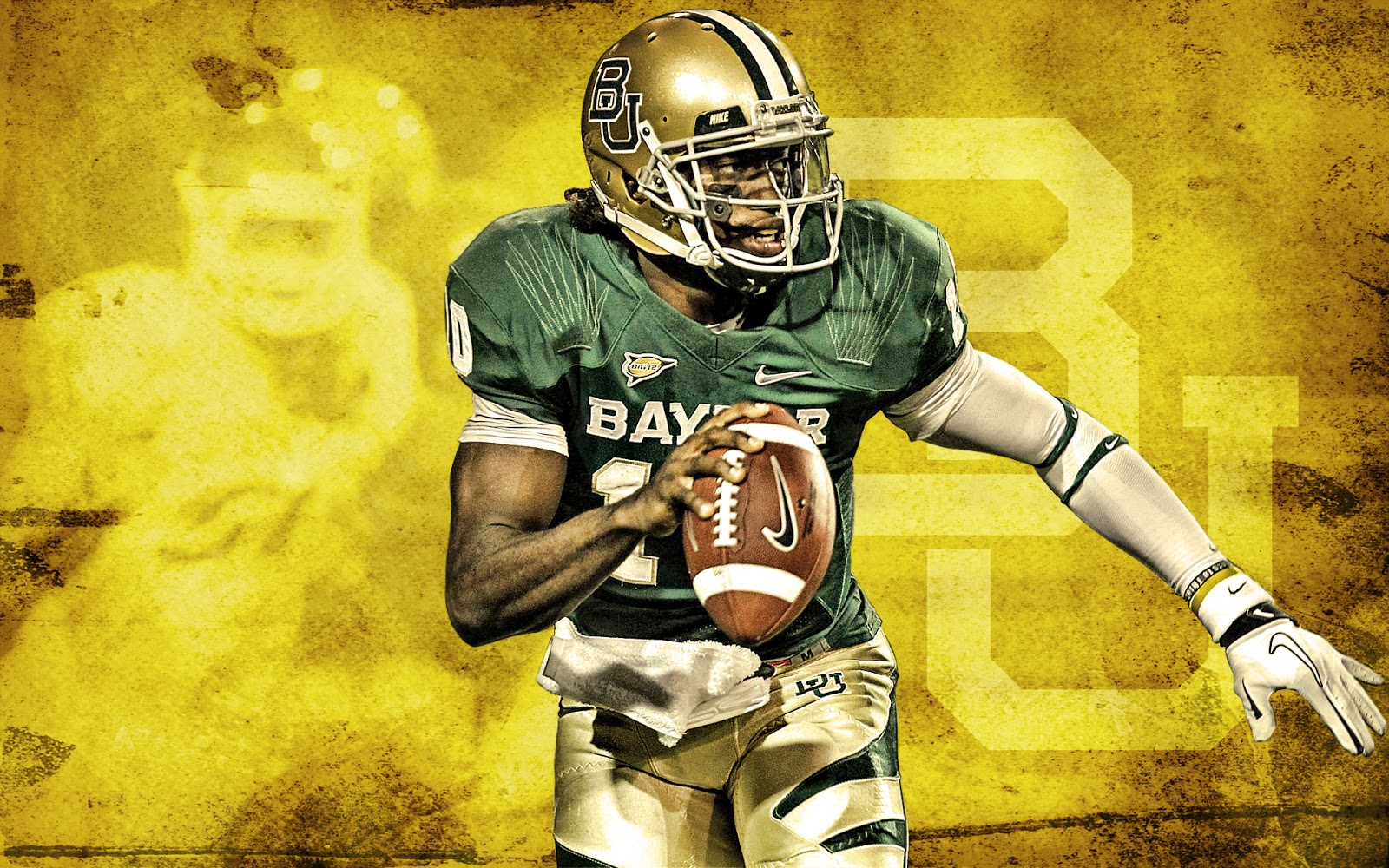Baylor Wallpaper wwwpixsharkcom   Images Galleries 1600x1000