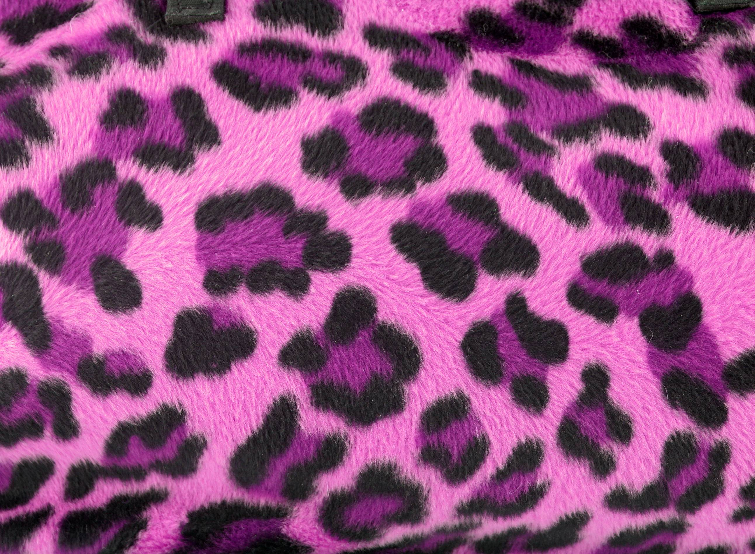 Purple Fur Wallpapers 2585x1896