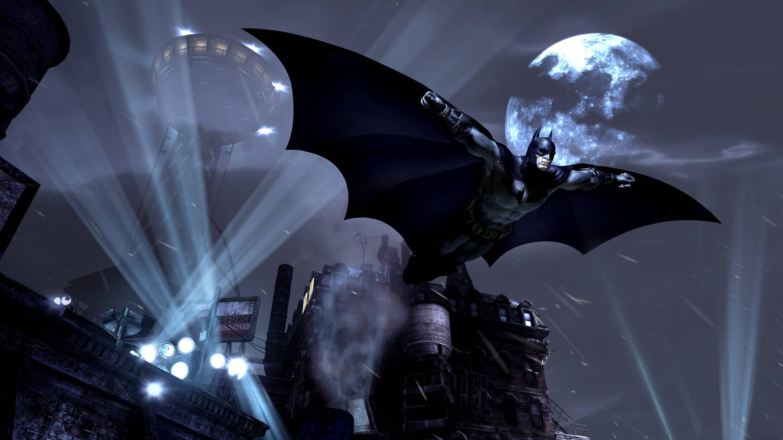Cool Batman HD Movie Wallpaper   Batman Picture 2880x1620