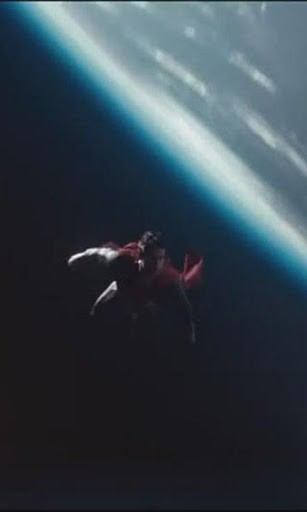 Download 3D Superman live wallpaper for Android by TYRTech   Appszoom 307x512