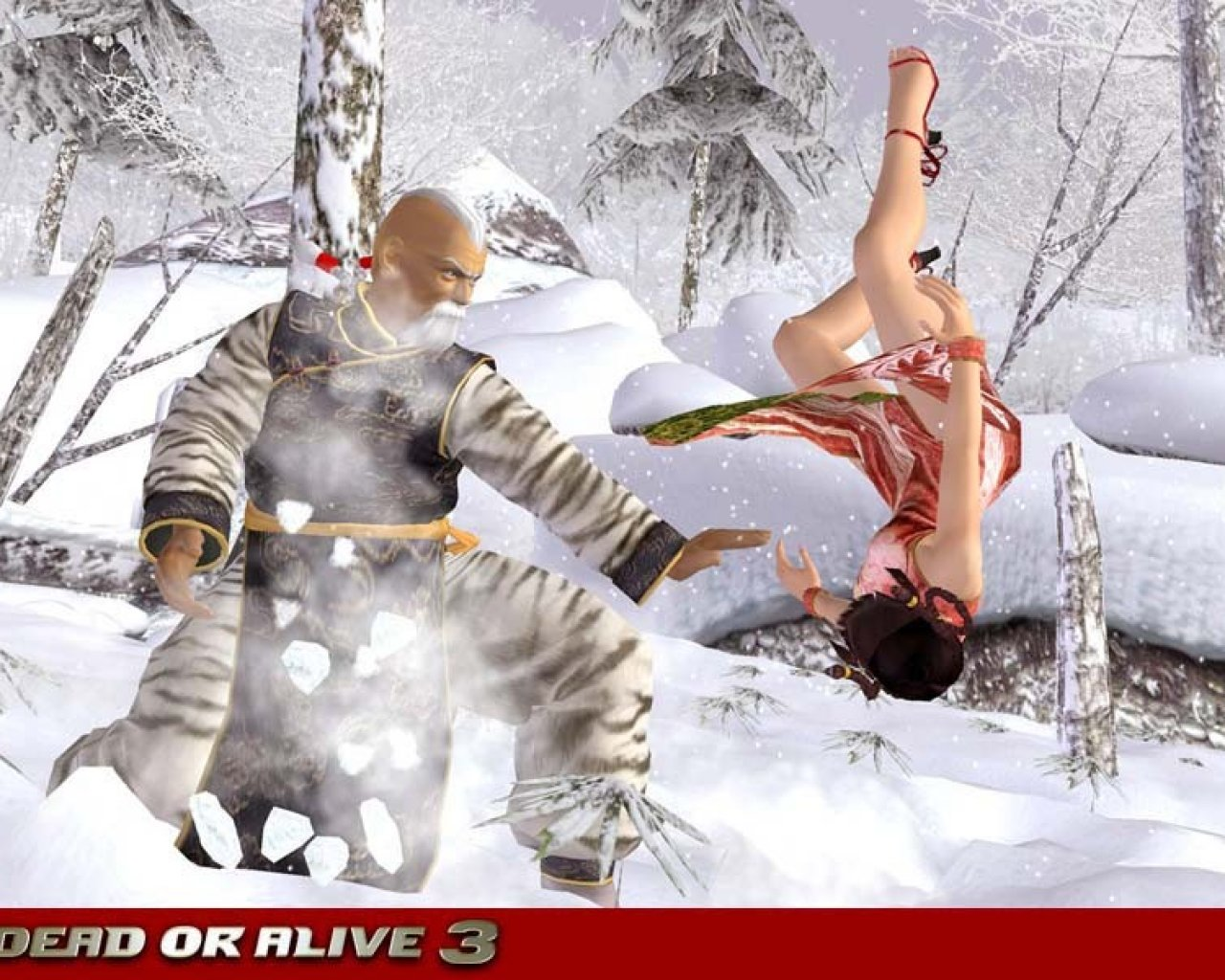 Dead or Alive Wallpapers   Download Dead or Alive 1280x1024