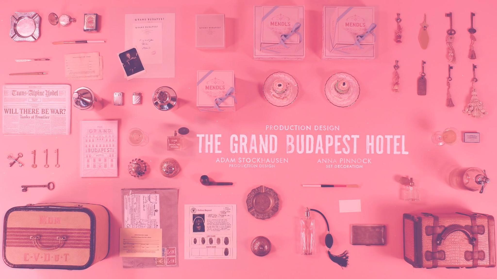 2015 Emmy Production Design Nominees Slides   Grand Hotel Budapest 2048x1152