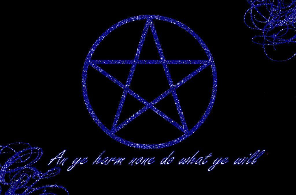 Red And Black Pentagram Wiccan Backgrounds Pictures Images 1024x678 1024x678