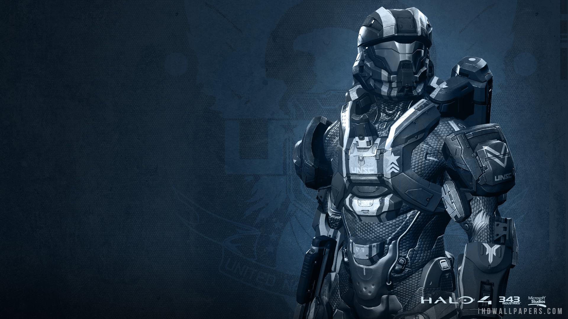 Halo 5 High Definition 1920x1080