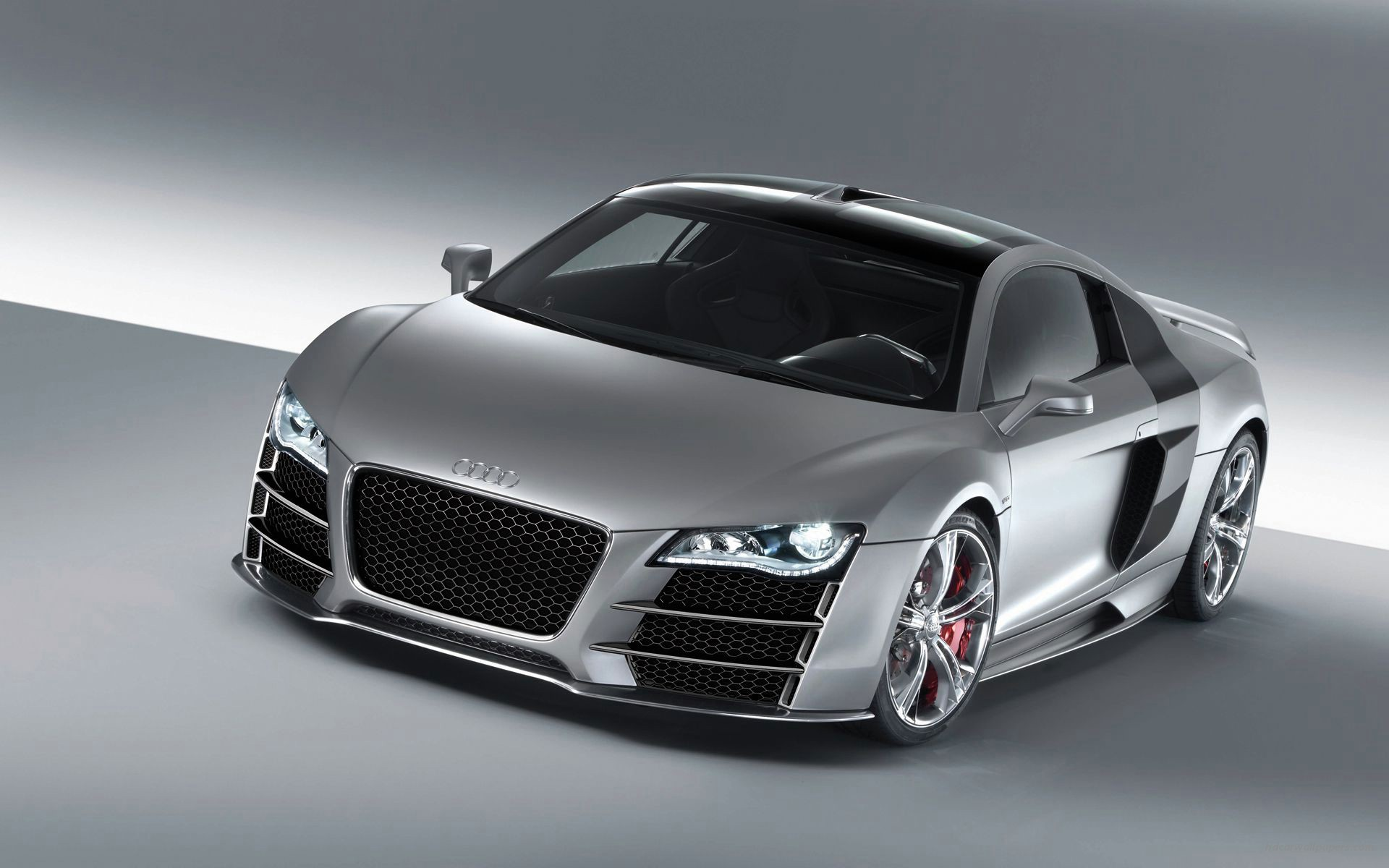 Audi R8 v12 4 Wallpapers HD Wallpapers 1920x1200