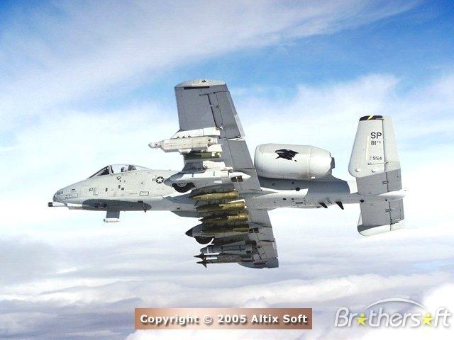 The Air Force Screensaver The Air Force Screensaver 11 Download 640x480