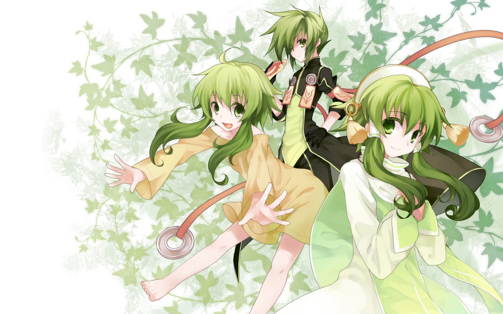 florian green ion sync tales of the abyss wallpaper background 1920x1200