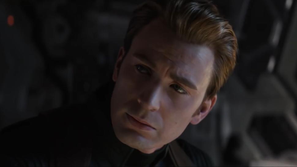 Captain Americas Beard In Avengers Endgame Is Gone Fans Have 970x546