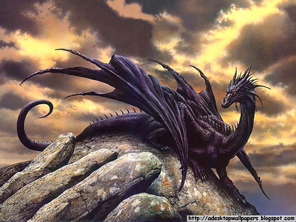 Dragon Fantasy Desktop Wallpapers PC Wallpapers Wallpaper 1024x768