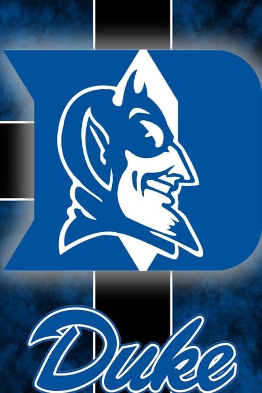 Free Download Duke University Blue Devils Iphone Hd