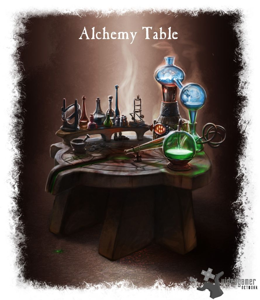 Alchemy 1000 (by NuclearApps) - puzzle game for android ...