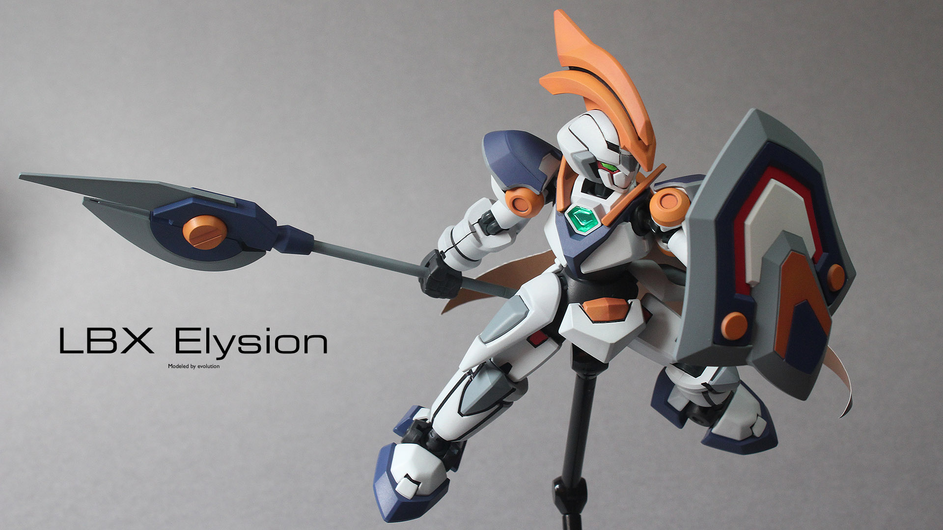 LBX Elysion Complete play evolution 1920x1080