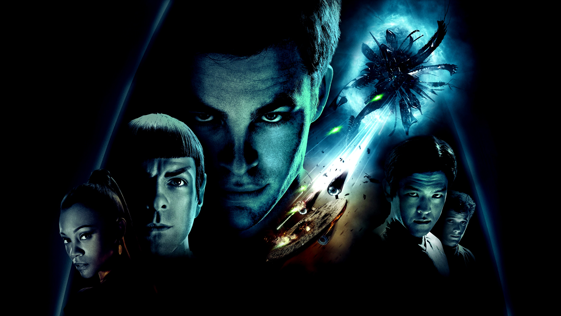 Star Trek 2009 Wallpaper wallpaper wallpaper hd 1920x1080