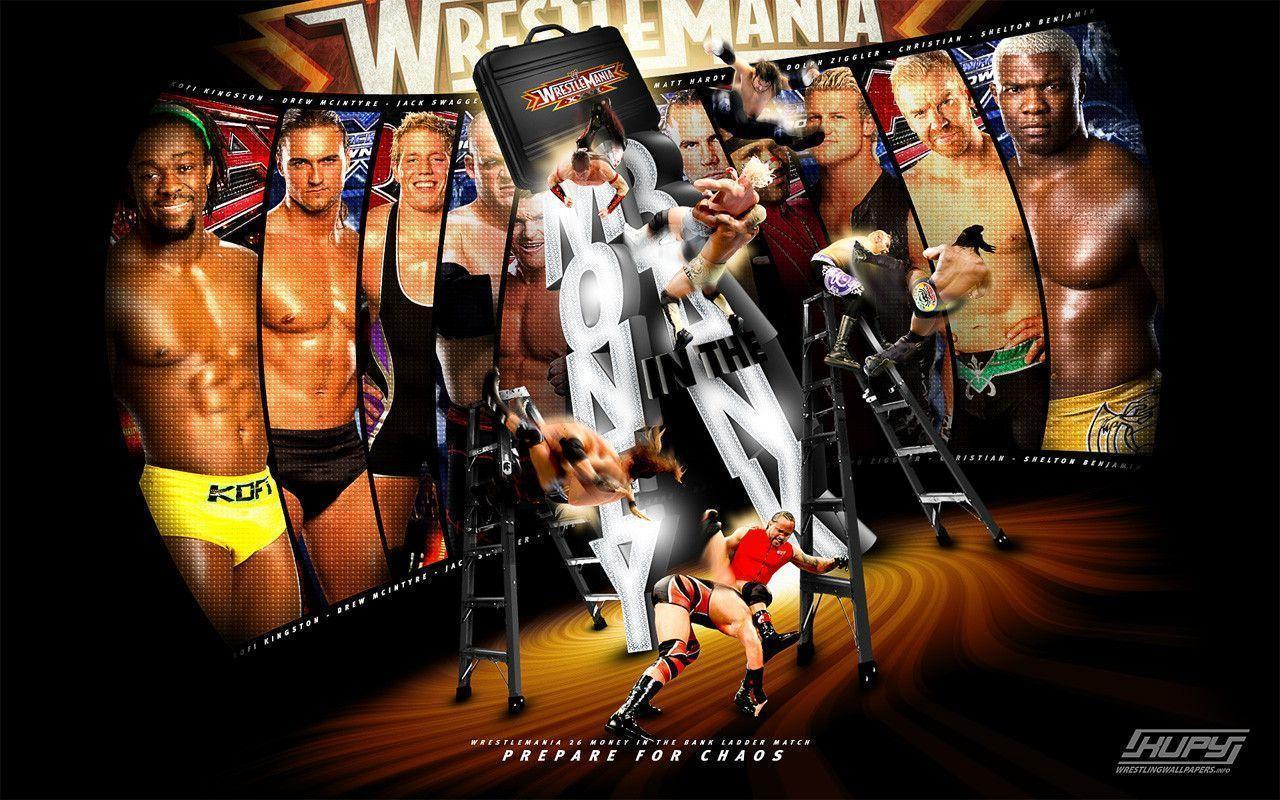 Kupy Wrestling Wallpapers 1280x800