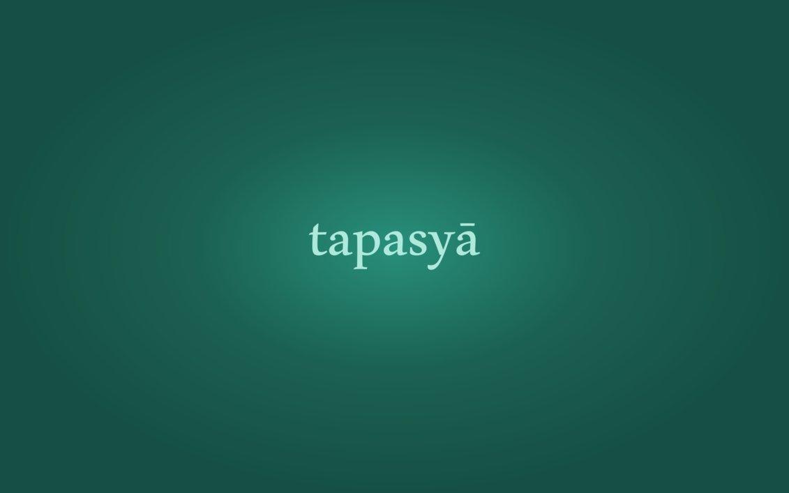 Tapasya Hard work wallpaper by kannavbhatia 1131x707