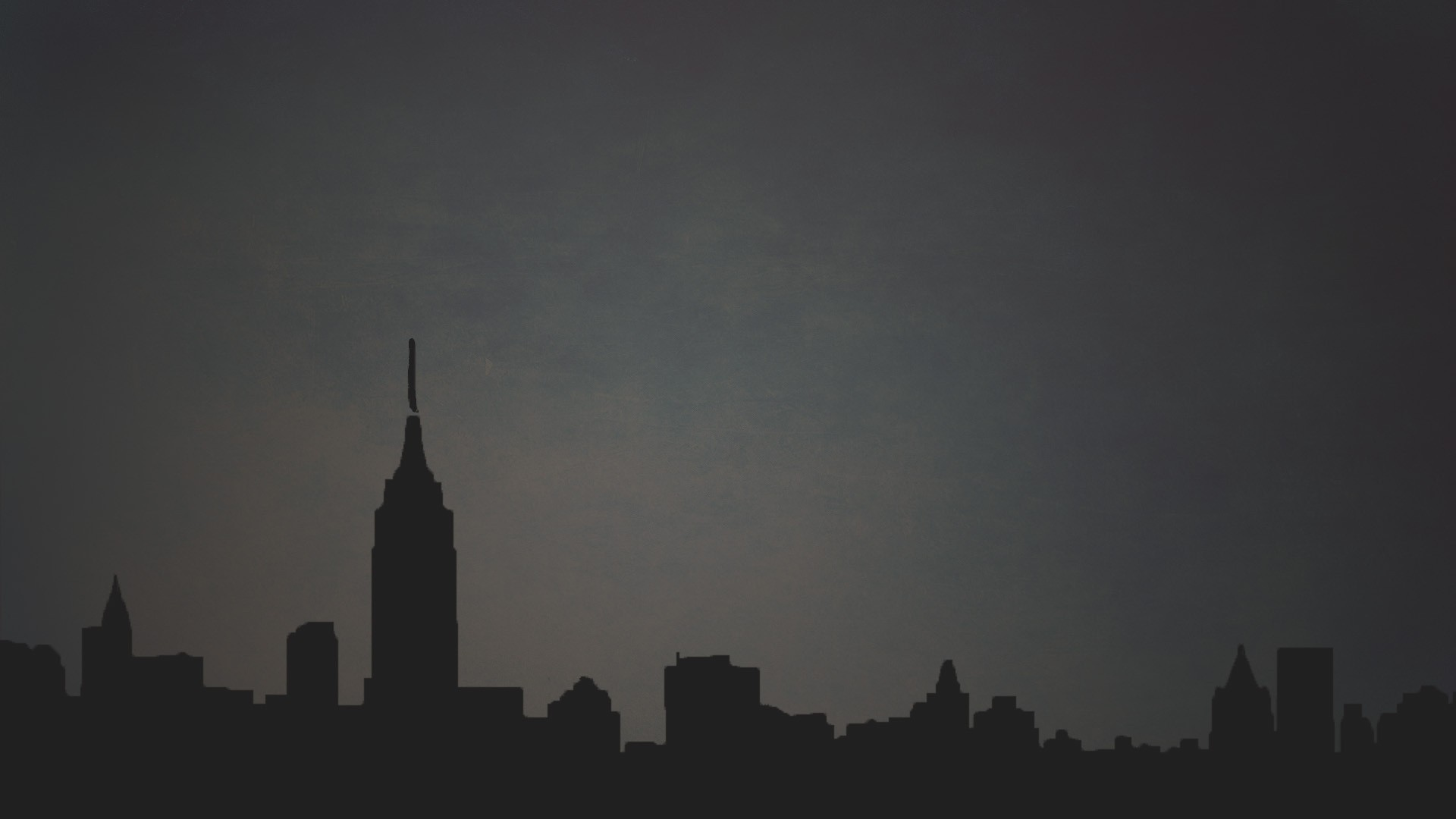 Minimalist Cityscape [1920x1080] Wallpapers Wallpapers Pictures 1920x1080