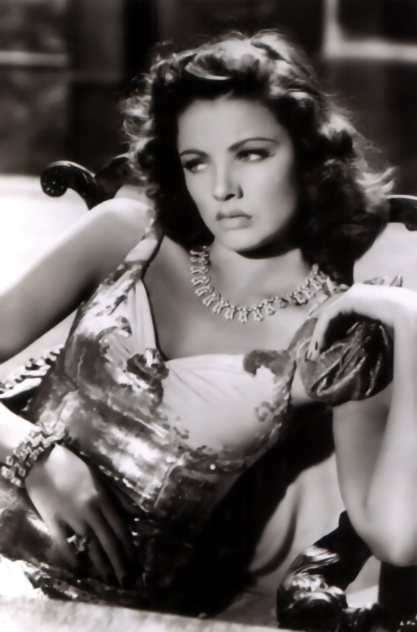 Classic Actress   Classic Movies Photo 6904002 859x1300