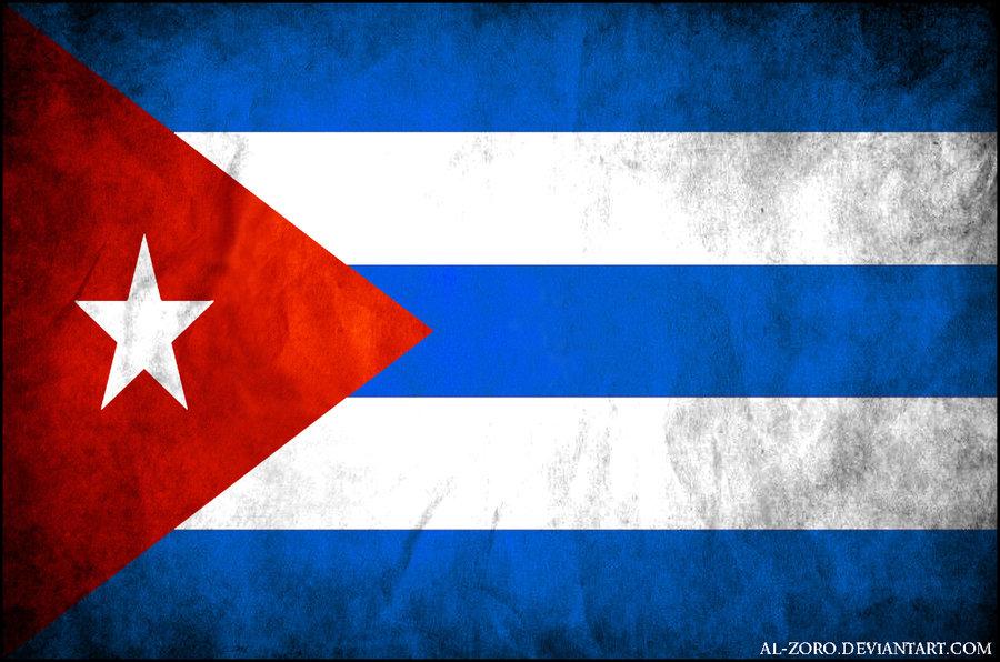 Cuba Flag httpal zorodeviantartcomartCuba Grunge Flag 260127386 900x596