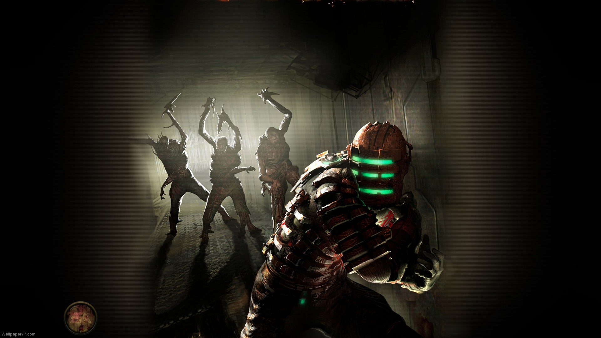Dead Space Wallpaper 10 dead space wallpapers game wallpapers 1920x1080