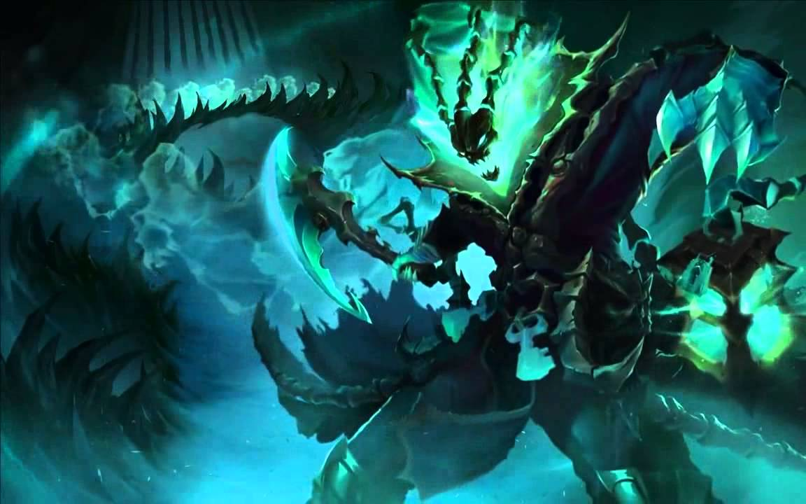 league of legends reddit vods