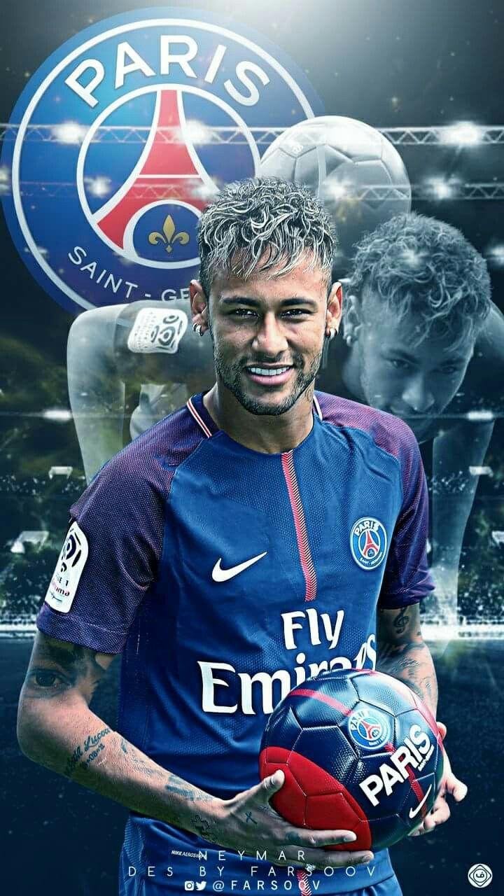 PSG Neymar Wallpaper FUTBOL Pinterest Neymar Psg 720x1280