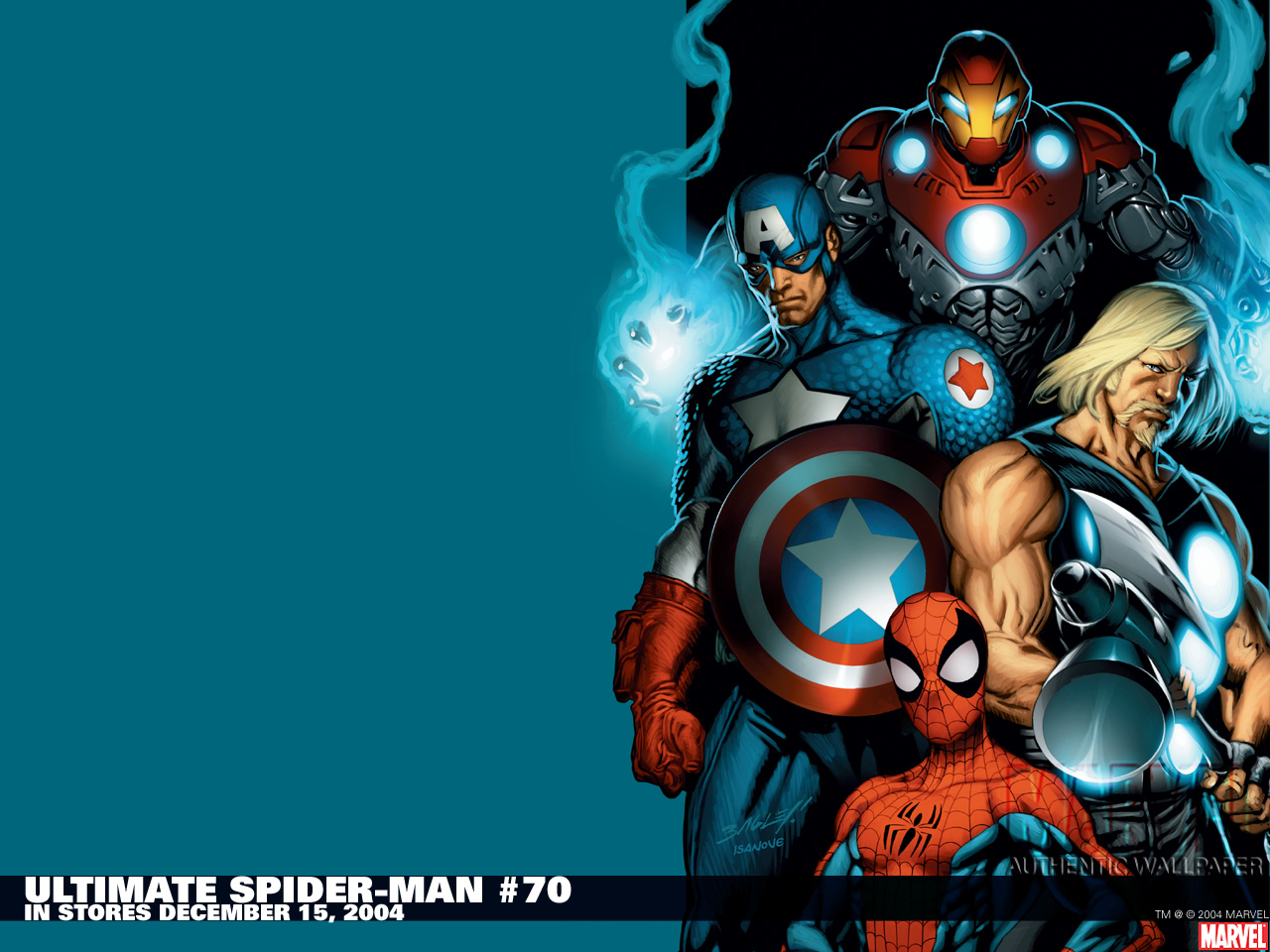 Marvel Wallpaper   Animated Desktop Wallpaper 1280x960