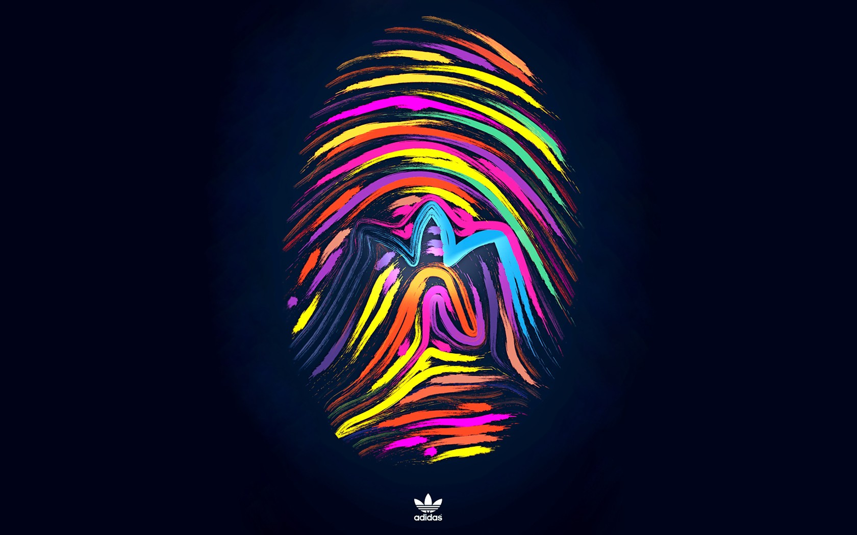 Wallpapers Collection Adidas Wallpapers 1680x1050