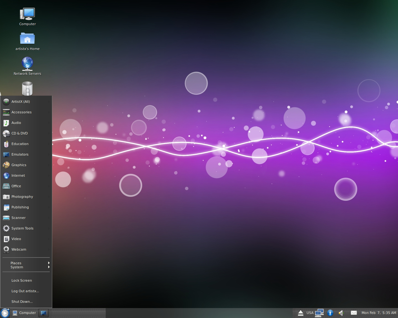 DistroWatchcom Put the fun back into computing Use Linux BSD 1280x1024