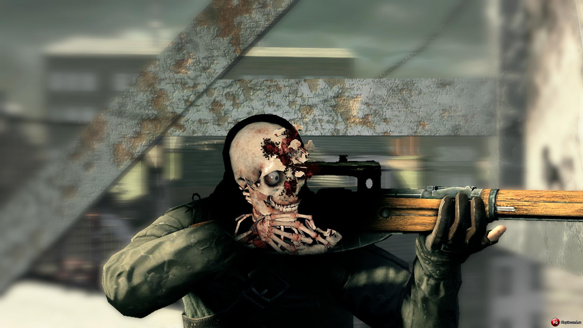 Sniper Elite V2 FREE on Steam Gamer Saver Gamer UK 1920x1080