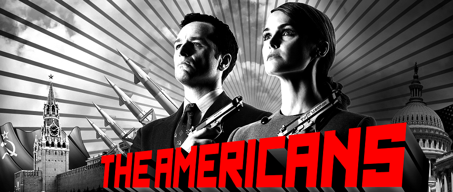 47 The Americans Wallpaper On Wallpapersafari