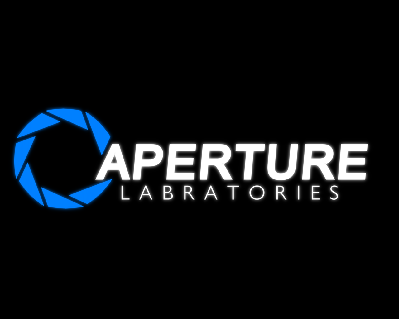Aperture Science Background - WallpaperSafari