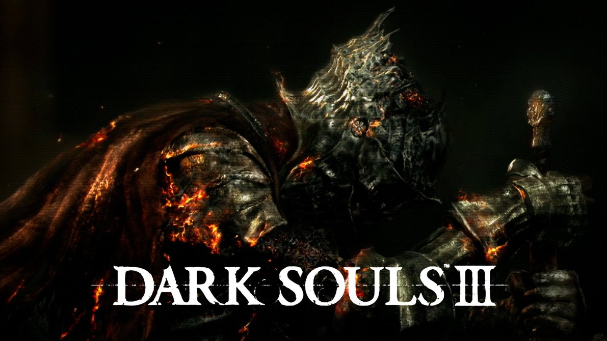 Dark Souls 3 Desktop Background: Dark Souls III Wallpaper