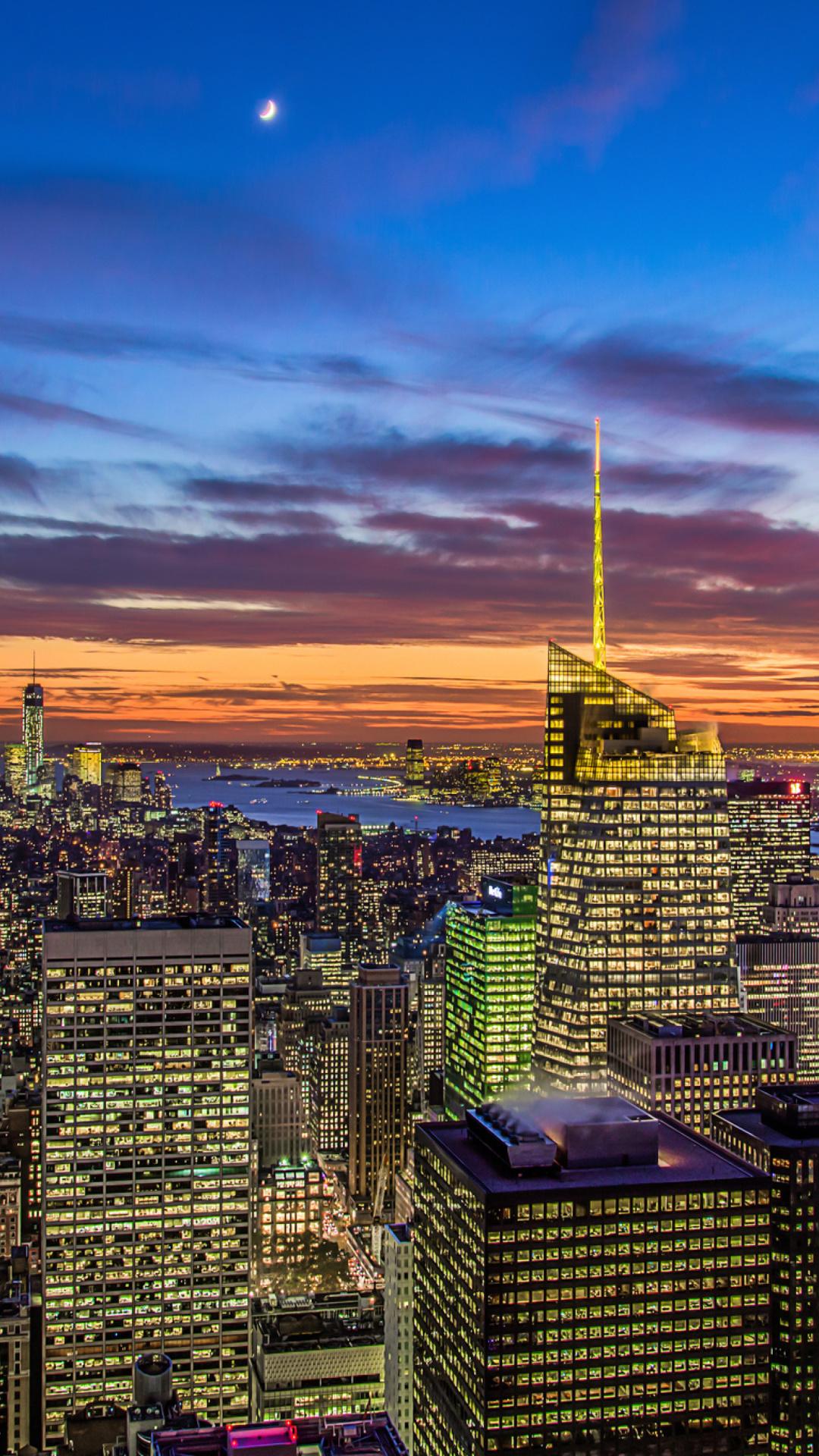 New York City iPhone Wallpaper HD   iPhone Wallpaper 1080x1920