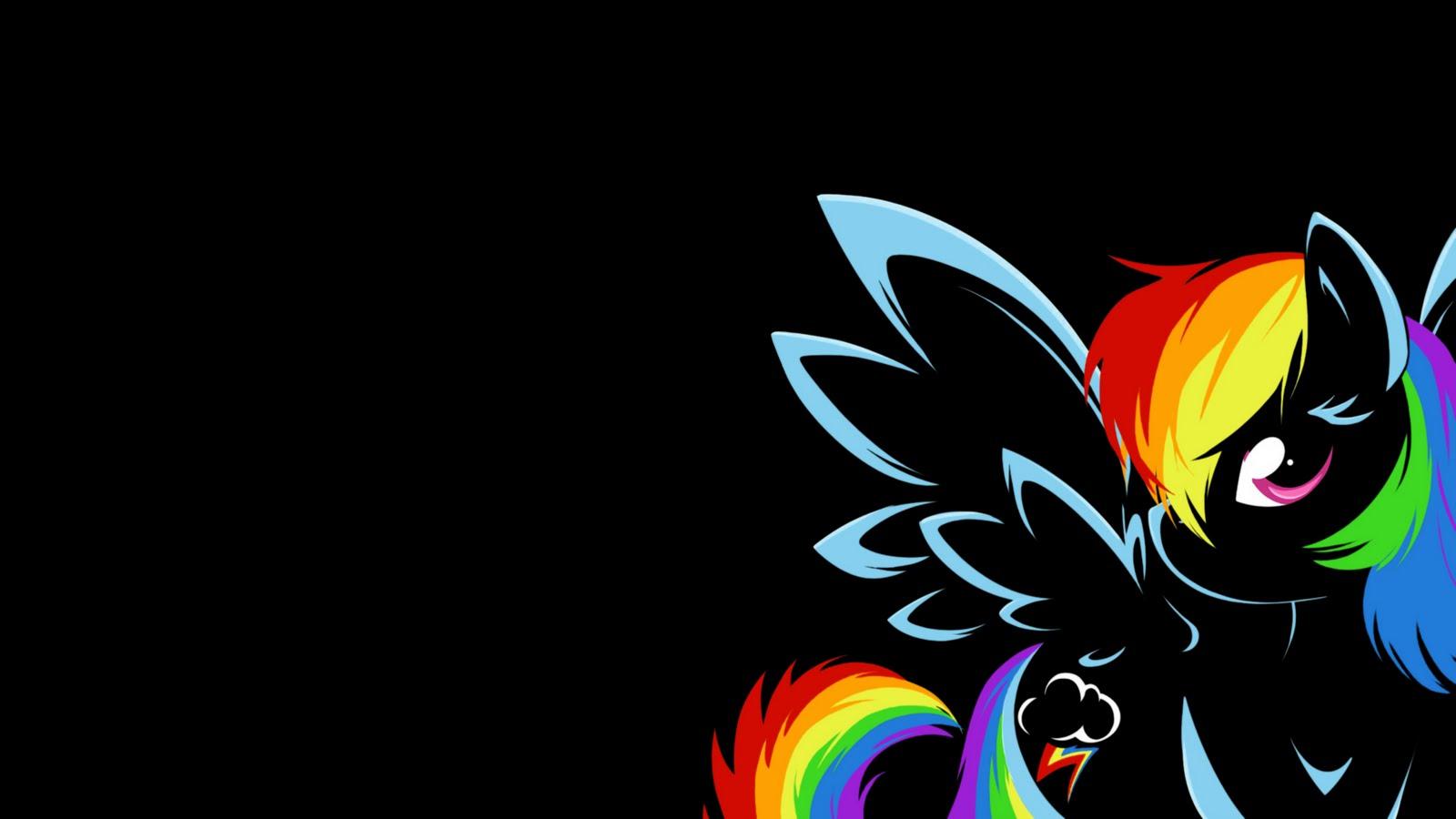 Dashie Background   My Little Pony Friendship is Magic Wallpaper 1600x900