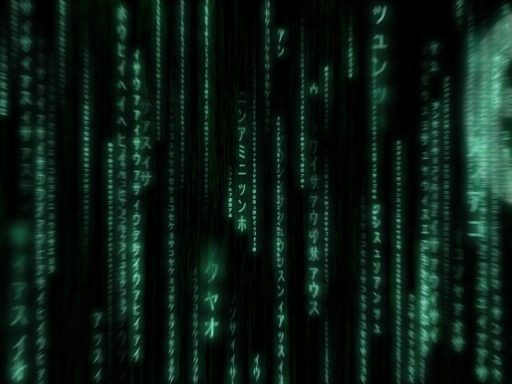 Matrix Code Animated Wallpaper Screenshot HD Walls Find Wallpapers 1024x768