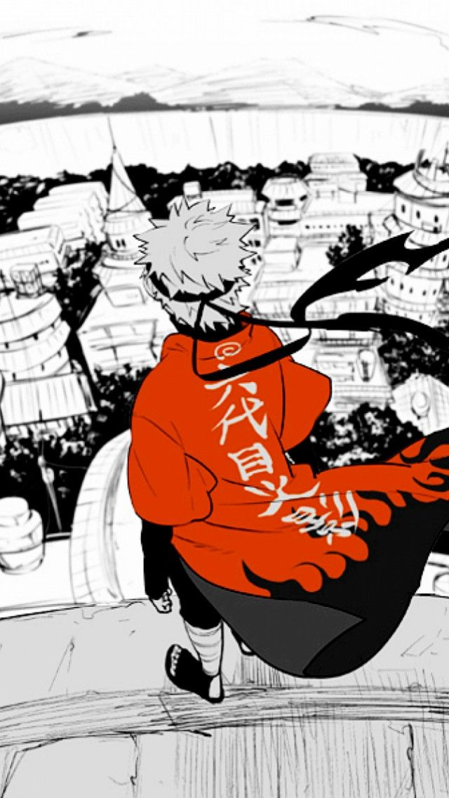 57] Naruto For iPhone Wallpapers on WallpaperSafari 640x1136