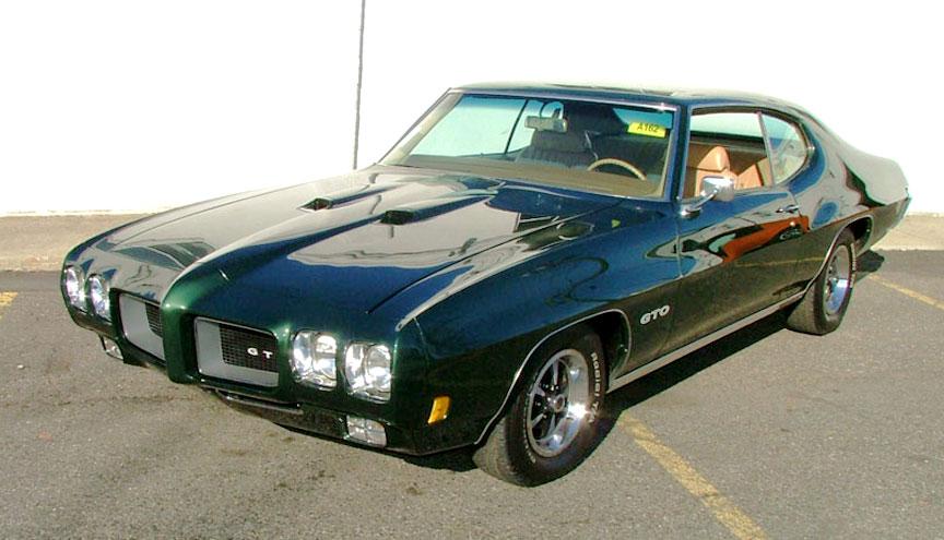 1970 Pontiac GTO   Pictures   CarGurus 864x495